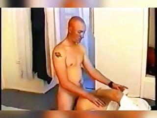 Hot Navy Guy Fuks Daddy