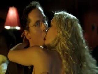 Hannah nackt Janssen SEX WRESTLING