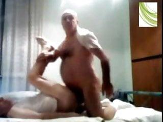 Grandpas great sex...