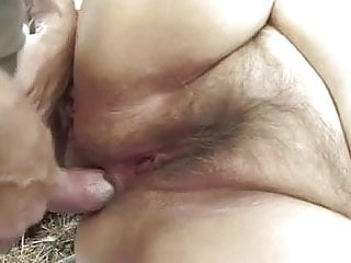 French porn 7 anal babe...