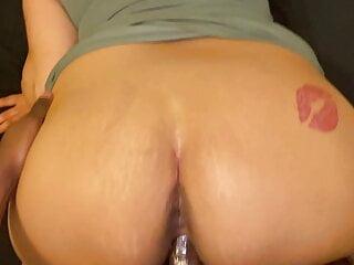 Me (xx777) sampling two holes for pleasure