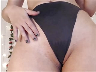 high panties adjusting r1 up pulling