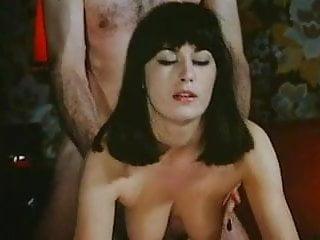 French retro porn