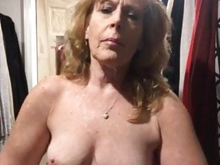 Love my tits and cum on them