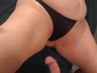 64yr old mother inlaw wifes pantys 1