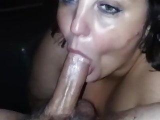 candy loves sucking cock porno videos
