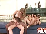 Angelica And Sandra Jizz All Over