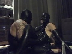 rubberfuck with rawmusclepigPorn Videos