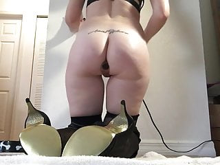 Excessive in need of sex Bitch analtoying