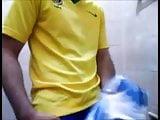 Boy: Brazil or Argentina ?