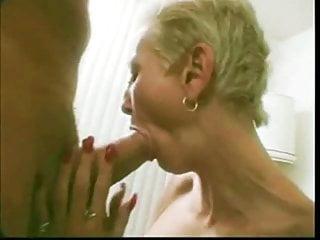 Mature Pixie Blonde Fuck
