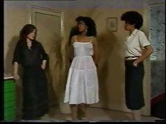 FLAT SHARING SHAGGERS (UK early 1980s) part 1