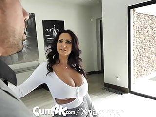 Hot real estate women porn