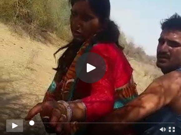 भारतीय चाची सार्वजनिक सेक्स
