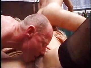 65enne Scopata