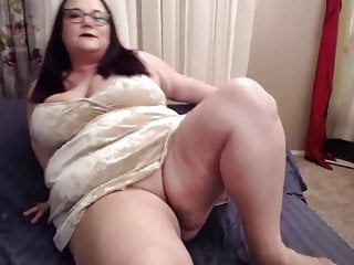 Incredible bbw star jessica for satisfaction of...