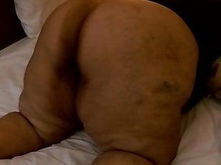Granny ass...