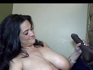 Hot Milf Creampie BBC Lover. Interracial