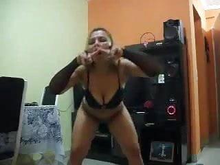 Dancing 8...