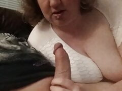 Wife giving more head