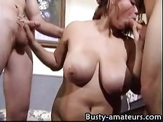 Helena on threesome 2