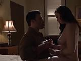 Sarah Hunter - Sex Scene (2017)