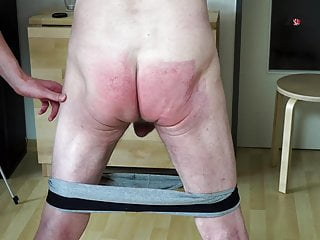 clip 82o-b old man tied and spanked - sale: $11Porn Videos