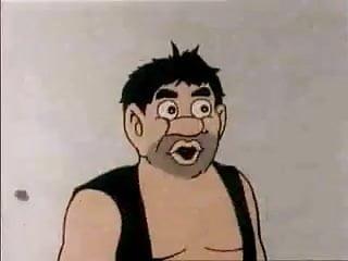 Zeichentrickfilm mit Sex