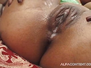 Pussy licking and then fucking...