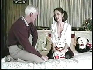 Her Loves ! Clit Grandpa SR Lovely