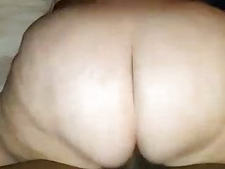 BBW cockold part