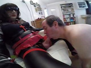 Slave cock...