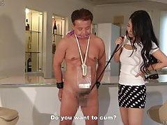 Japanese Female Dom Satomi Suzuki Cfnm