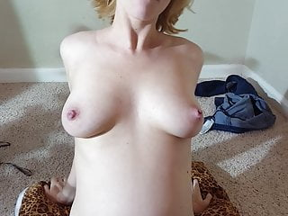 Prior to unloading on tits...