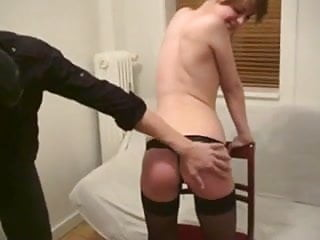 Danish Kitti enjoys a hard fucking session!