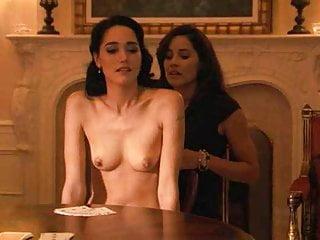 Sandrine Holt And Rachel Shelley Nude Lesbians - Scandalplanet