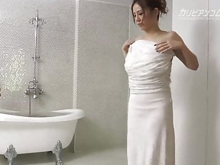 Maki Koizumi :: Luxury Spa Girl 2 – CARIBBEANCOM