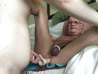 Laabanthony naughty young man and daddy b2-8