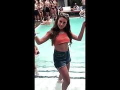 Bekannte Jannika Sexy Dance fuer info PM mehr in gallerie