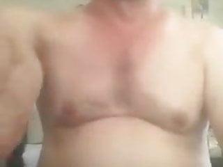 Arab sexy daddy