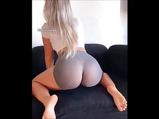 Assortment video together with her gorgeous asshole