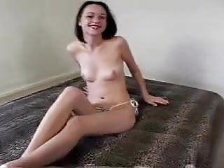 Tawny Handjob