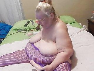 body stocking on cam