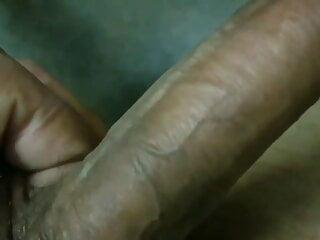 SexyRohan3- My Huge and Fatty Cock Masturbation