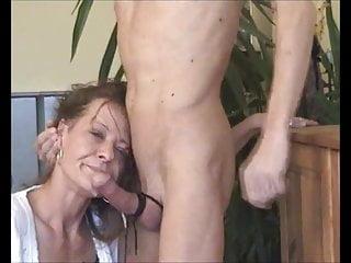 Spermafresse 10