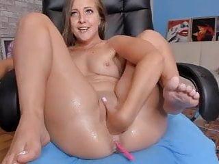 Horny Eva