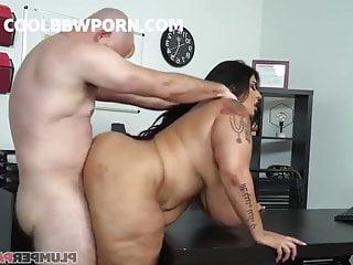 Bbw Latina Sex