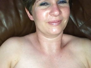 Paula roberts from stoke on trent getting fucked...