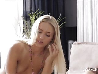 Kimberly and Catania Sucking Out Pussy Juices and Cumming