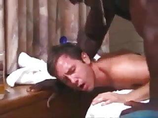 Cock barebacking 17...